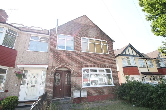 Thumbnail Property to rent in Drayton Gardens, West Drayton