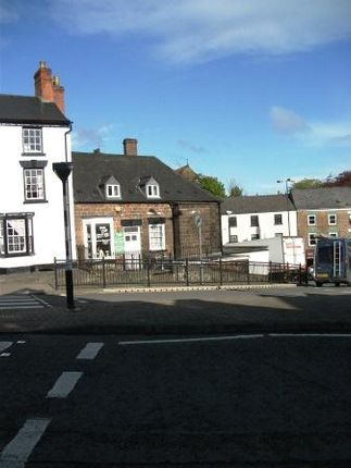 Thumbnail Flat to rent in Market Place, Coleford