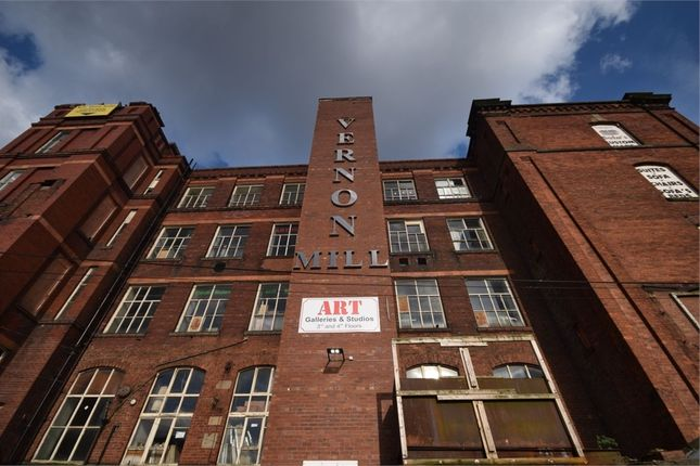 Commercial property to let in Mersey Street, Stockport, Cheshire
