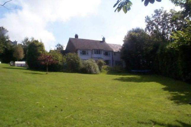 Thumbnail Detached house for sale in Harddfan, Rhydyfelin, Aberystwyth, Ceredigion