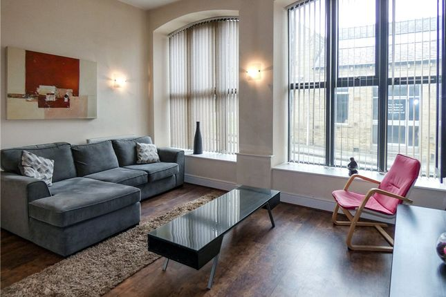 Lounge of Argyll Court, Clyde Street, Bingley, West Yorkshire BD16
