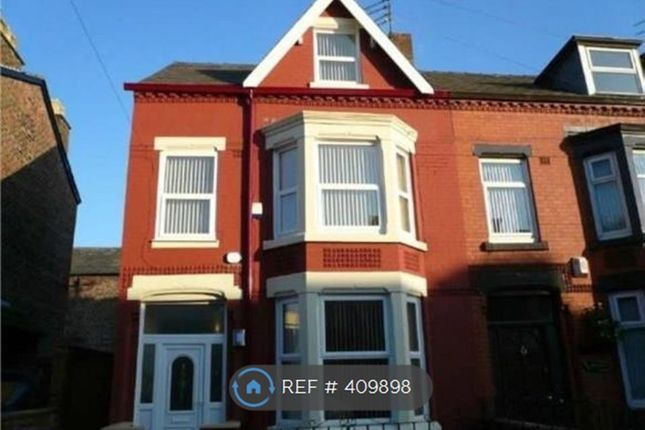 Thumbnail Semi-detached house to rent in Stanley Street, Fairfield, Liverpool