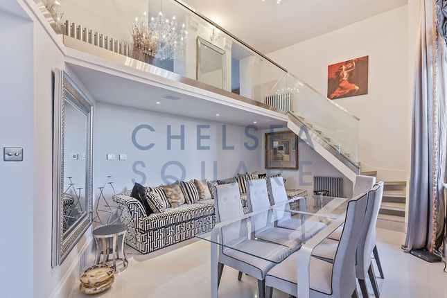 Thumbnail Flat to rent in Princess Park Manor, Royal Drive
