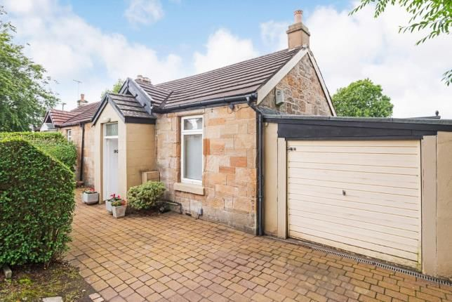 Thumbnail Semi-detached house for sale in Canniesburn Road, Bearsden, Glasgow, East Dunbartonshire