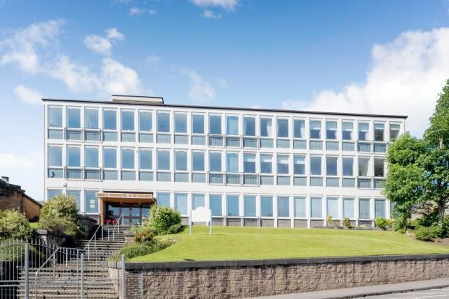 Thumbnail Flat for sale in Cadzow Street, Hamilton, South Lanarkshire