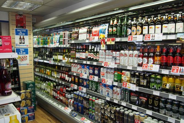 Photo 1 of Off License & Convenience DE55, Derbyshire