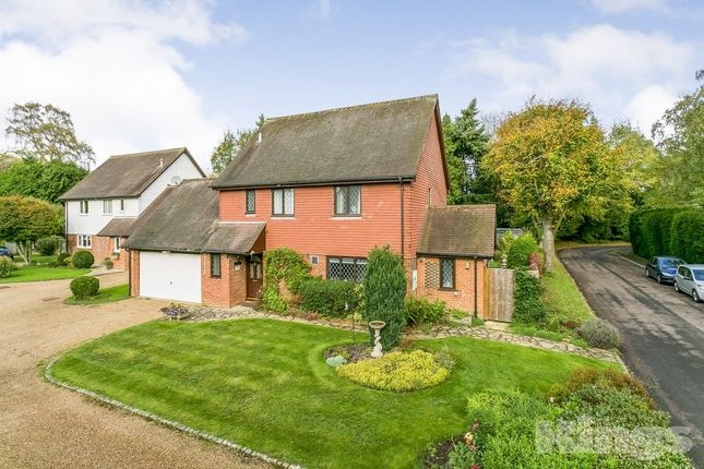 Thumbnail Detached house for sale in Roopers, Speldhurst, Tunbridge Wells