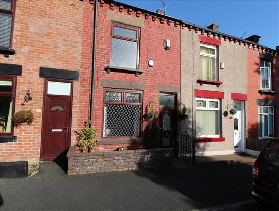Thumbnail Property to rent in Mitre Street, Bolton