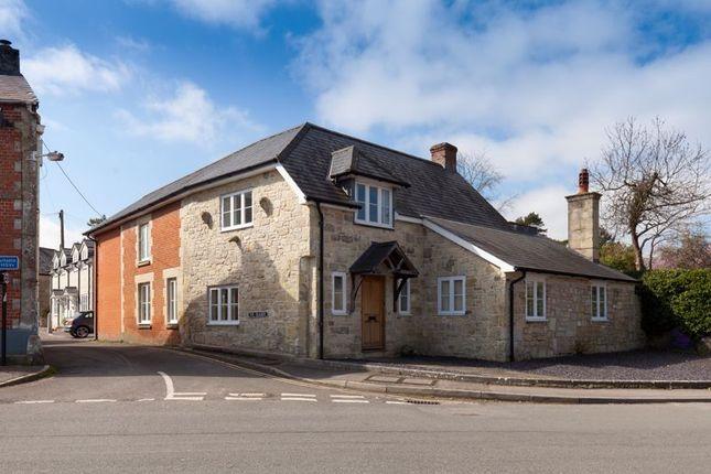 5 bed property for sale in High Street, Tisbury, Salisbury SP3