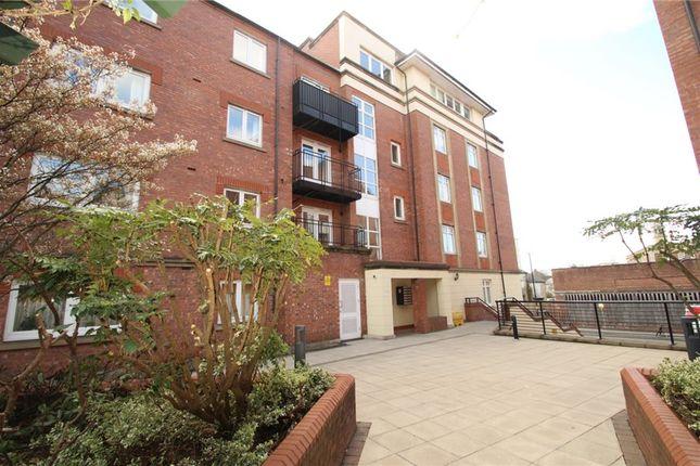 2 bed flat to rent in Trafalgar House, Piccadilly, York YO1