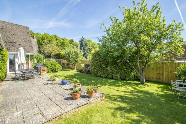 Garden of Orchard Coombe, Whitchurch Hill, Reading RG8
