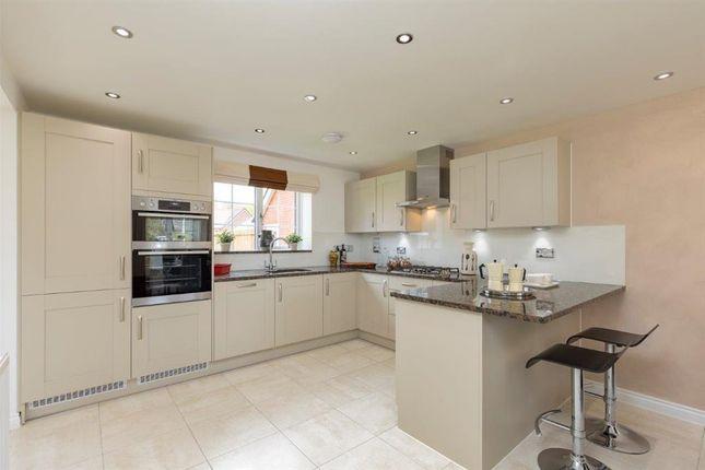 Kitchen of Greenhill Gardens, Haywards Heath, West Sussex RH17