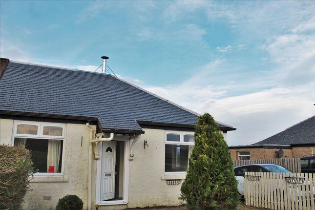 Thumbnail Bungalow to rent in Hattrick Farm, Craigbet Road, Bridge Of Weir