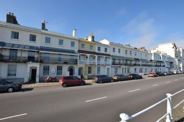 Thumbnail Terraced house for sale in Marina, St. Leonards-On-Sea