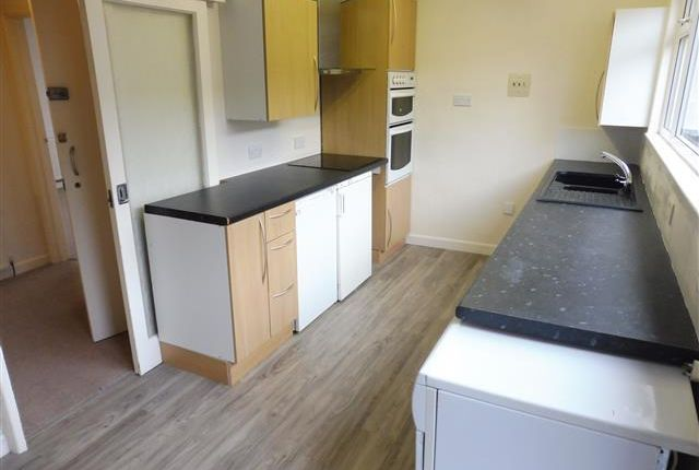 Thumbnail Flat to rent in Ringwood Road, Bransgore, Christchurch