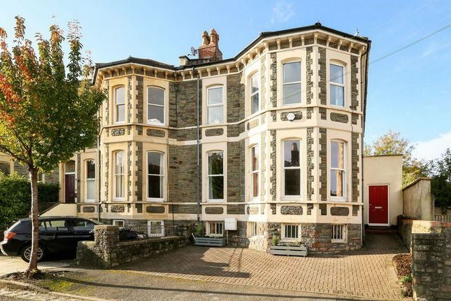 End terrace house for sale in St. Ronans Avenue, Redland, Bristol