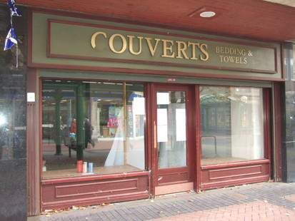 Thumbnail Retail premises to let in La Porte Precinct, Grangemouth