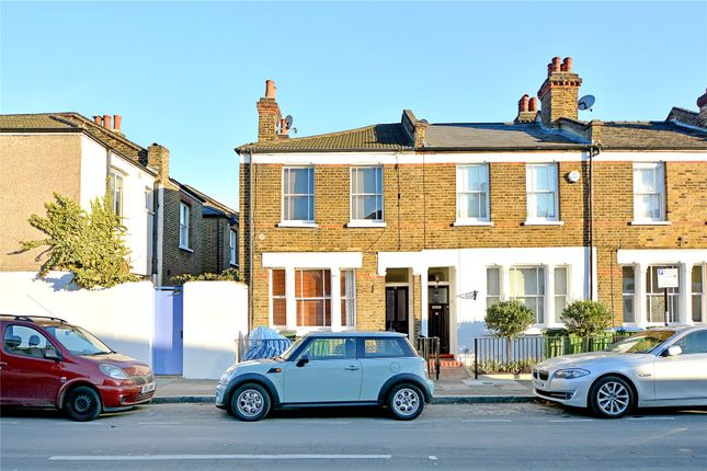 Picture No. 10 of Bellot Street, London SE10