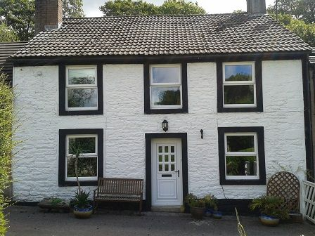 Thumbnail Cottage to rent in Cottage, Wilton, Egremont, Cumbria