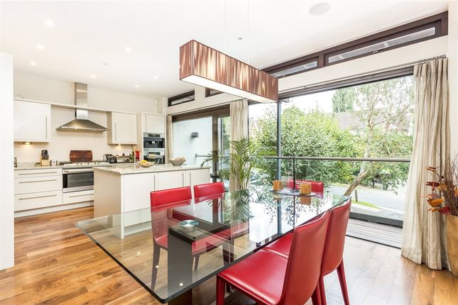 Thumbnail Terraced house for sale in Helix Terrace, Wimbledon