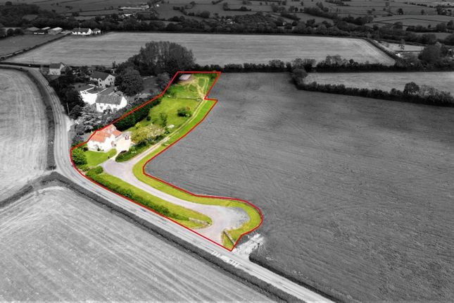 Thumbnail Property for sale in Wedmore