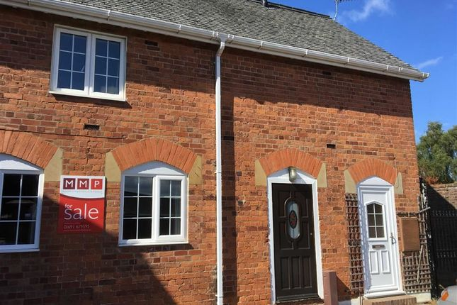 Thumbnail Flat for sale in 17 The Stables, High Lea House, Llanforda Rise, Oswestry, Shropshire