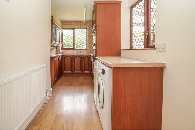 Kitchen of Bellairs Avenue, Bedworth CV12