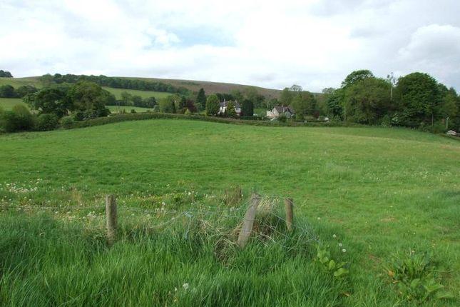 Thumbnail Land for sale in Sennybridge, Brecon, Powys