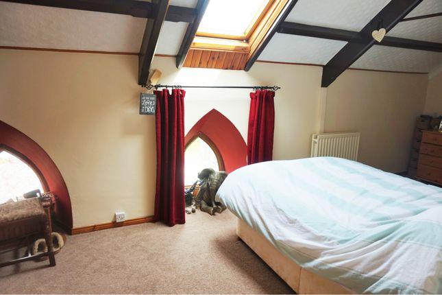 Master Bedroom of Melkridge, Haltwhistle NE49