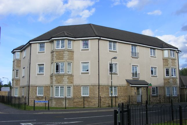 Thumbnail Flat to rent in Meikle Inch Lane, Bathgate