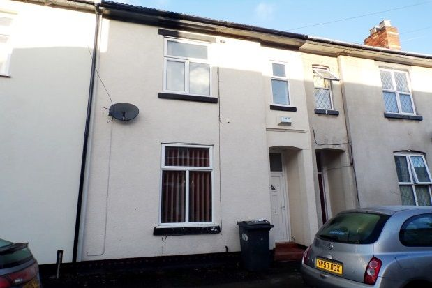 3 bed terraced house to rent in Drummond Street, Wolverhampton