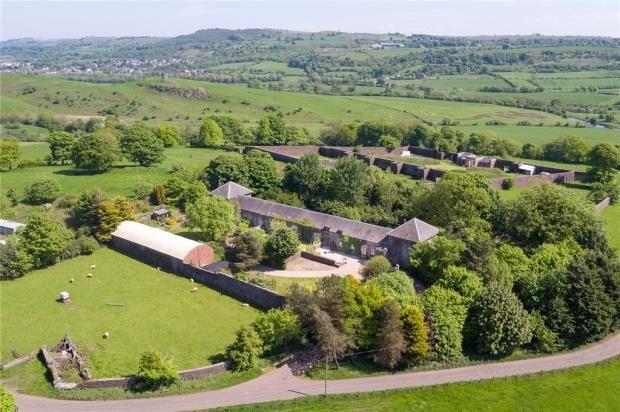 Thumbnail Property for sale in Shields Holdings, Lochwinnoch, Renfrewshire