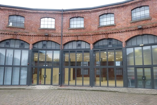 Thumbnail Office to let in The Half Roundhouse, Graingers Way, Leeds