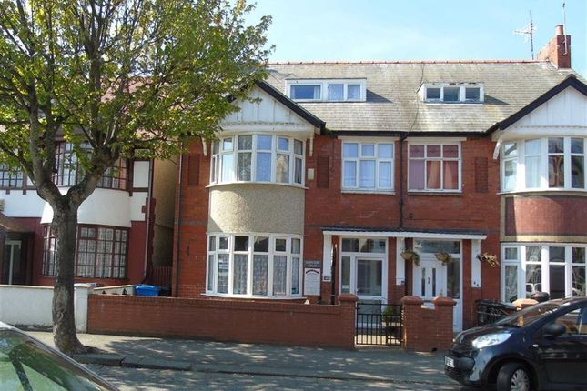 Thumbnail End terrace house for sale in River Street, Rhyl, Denbighshire
