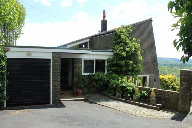 Thumbnail Detached house to rent in South Street, Mayfield, East Sussex