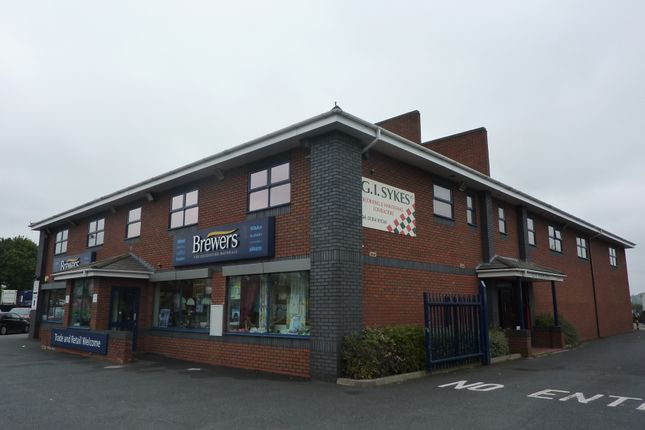 Thumbnail Office to let in The Hayes, Lye