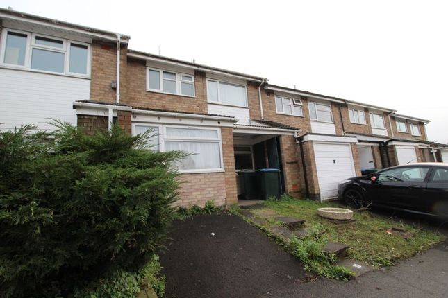 Boswell Drive, Walsgrave On Sowe, Coventry CV2