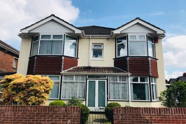 Thumbnail Property to rent in Upper Shaftesbury Avenue, Southampton