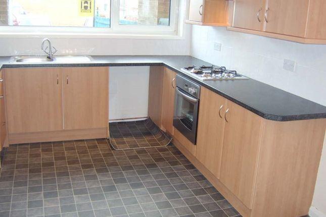 Thumbnail Terraced house to rent in Skegness Parade, Lukes Lane, Hebburn