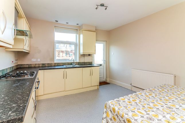 Thumbnail Terraced house to rent in Kirkstone Road, Sheffield