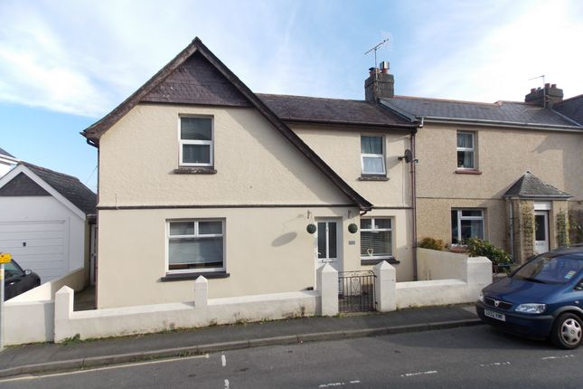 Thumbnail End terrace house to rent in St. Stephens, Launceston