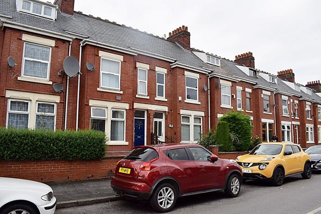Ayres Road, Old Trafford, Manchester M16