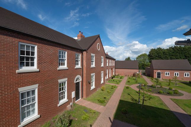 1 bed flat for sale in Worcester Road, Great Witley, Worcester WR6