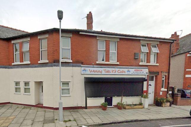 Thumbnail Block of flats for sale in 62 Martins Lane, Wallasey, Merseyside