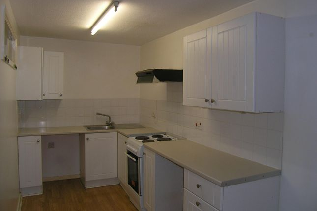 Thumbnail Flat to rent in Parkfields, Chippenham