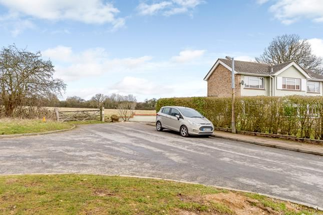 Photo of Meadway, Halstead, Essex CO9