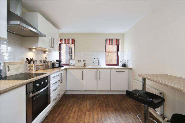 Kitchen of Watermans Quay, William Morris Way, Fulham, London SW6