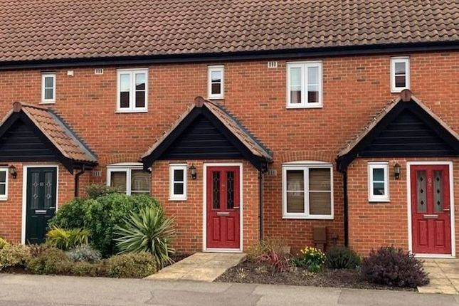 2 bed town house to rent in Blue Boar Lane, Sprowston, Norwich NR7