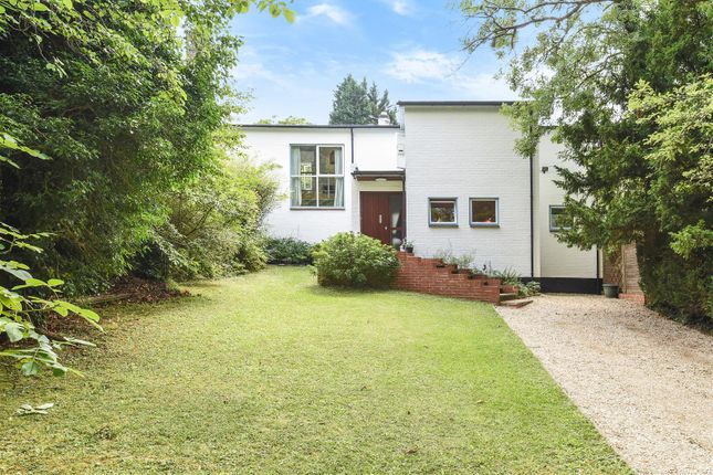 Thumbnail Detached house for sale in Jack Straws Lane, Headington, Oxford