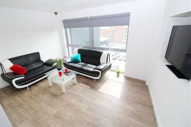 Thumbnail Shared accommodation to rent in London Road, Sheffield